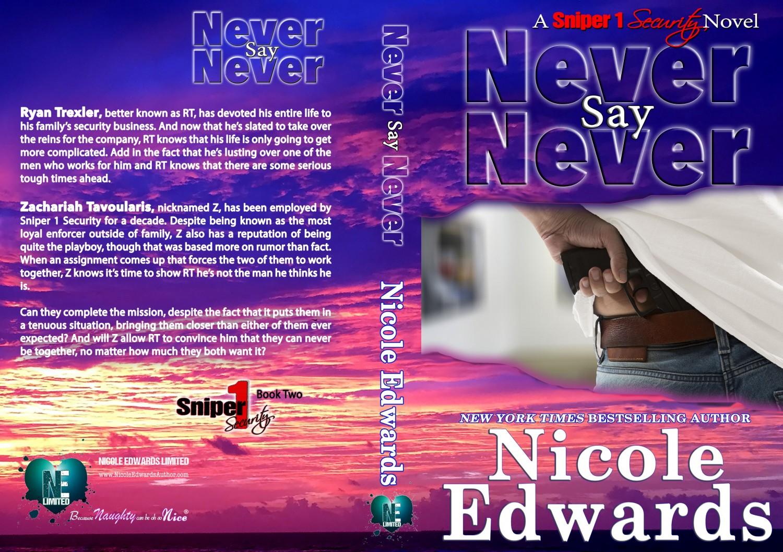 S1S - 2 - NEVER SAY NEVER - Full