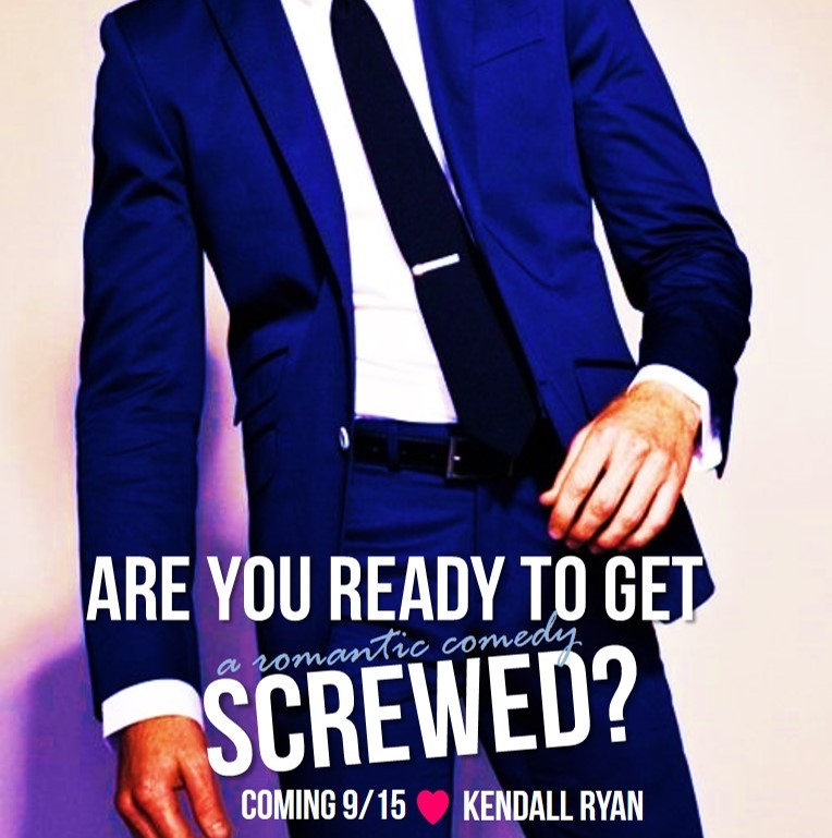are you ready to get screwed