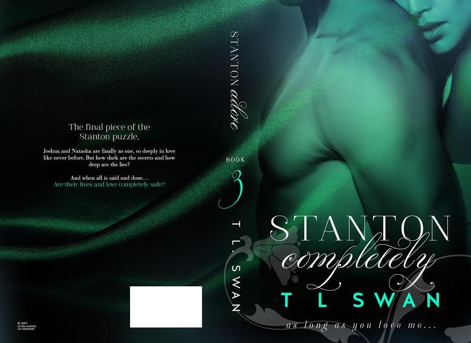 statnton completely full three