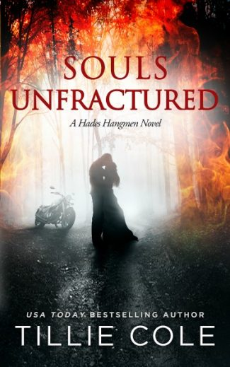 Review & Giveaway: Souls Unfractured (Hades Hangmen #3) by Tillie Cole