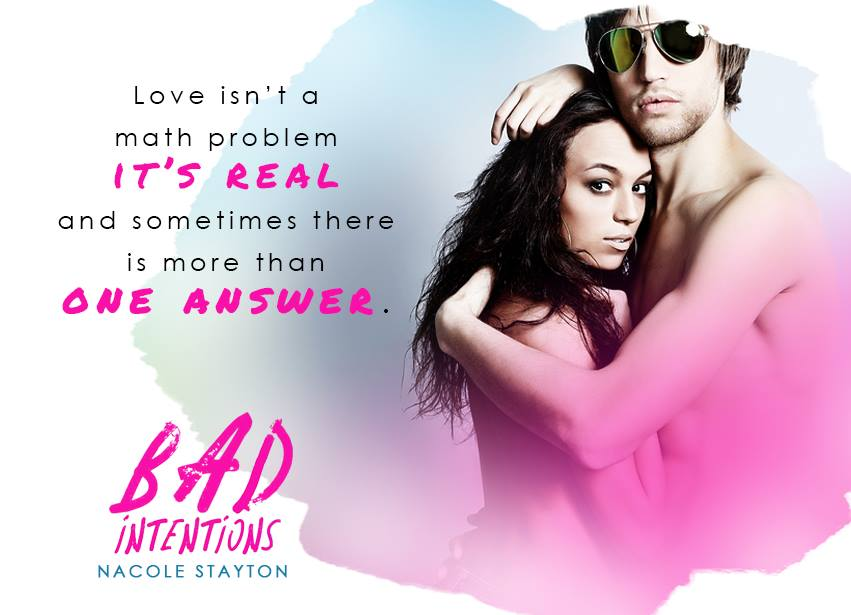 Bad Intentions Release Teaser 2