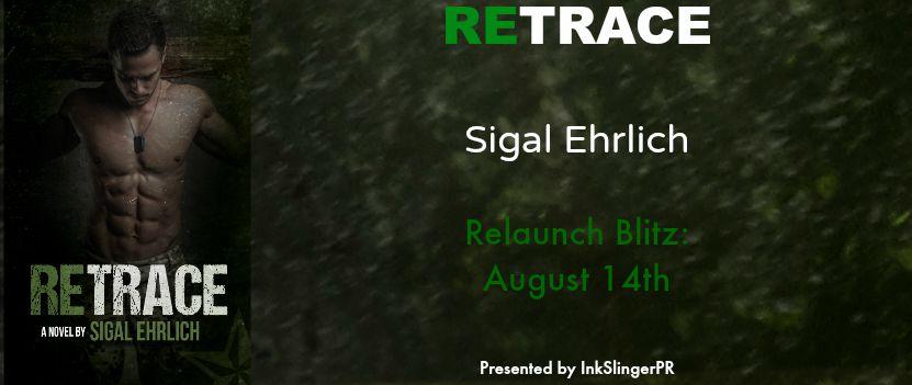 Retrace Blitz Banner
