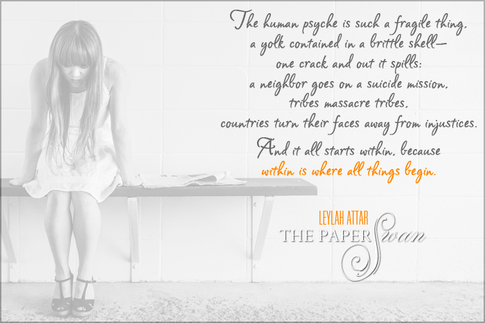 ThePaperSwan_Within