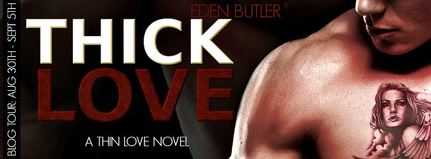 Tour Banner - Thick Love