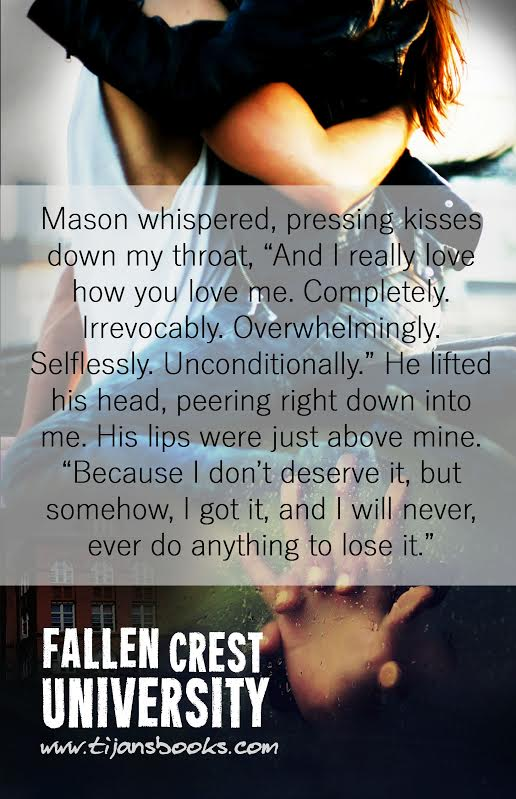 Fallen Crest High Ebook