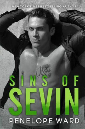 Release Day Blitz: Sins of Sevin by Penelope Ward