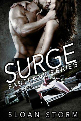 Release Day Blitz: Surge (Fastlane #1) by Sloan Storm