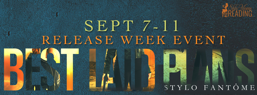 Best Laid Plans Release Week Event