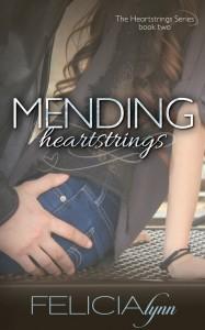 Mending Heartstrings Cover