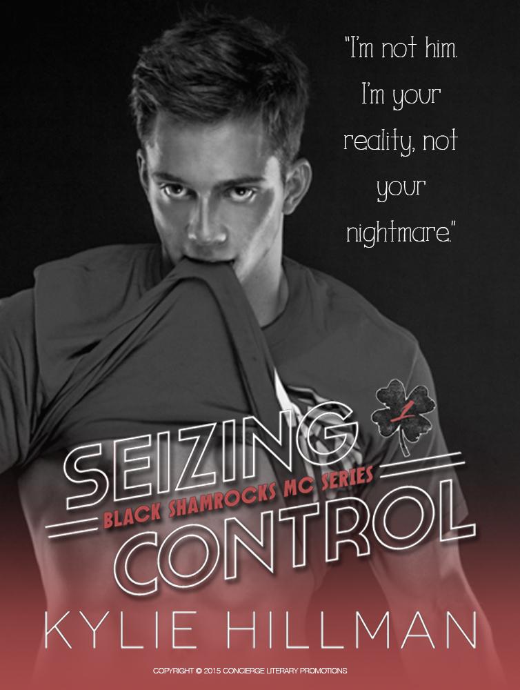 Seizing Control - I'm not him