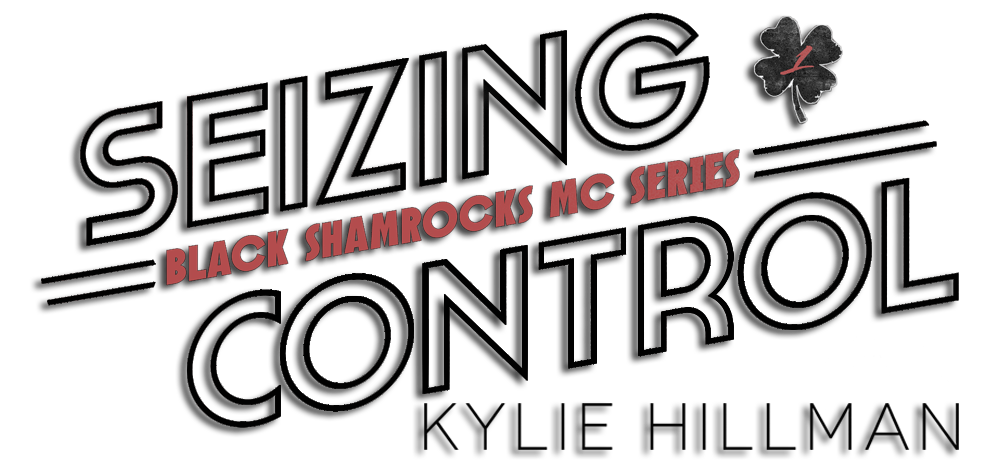 Seizing Control - Title BLACK
