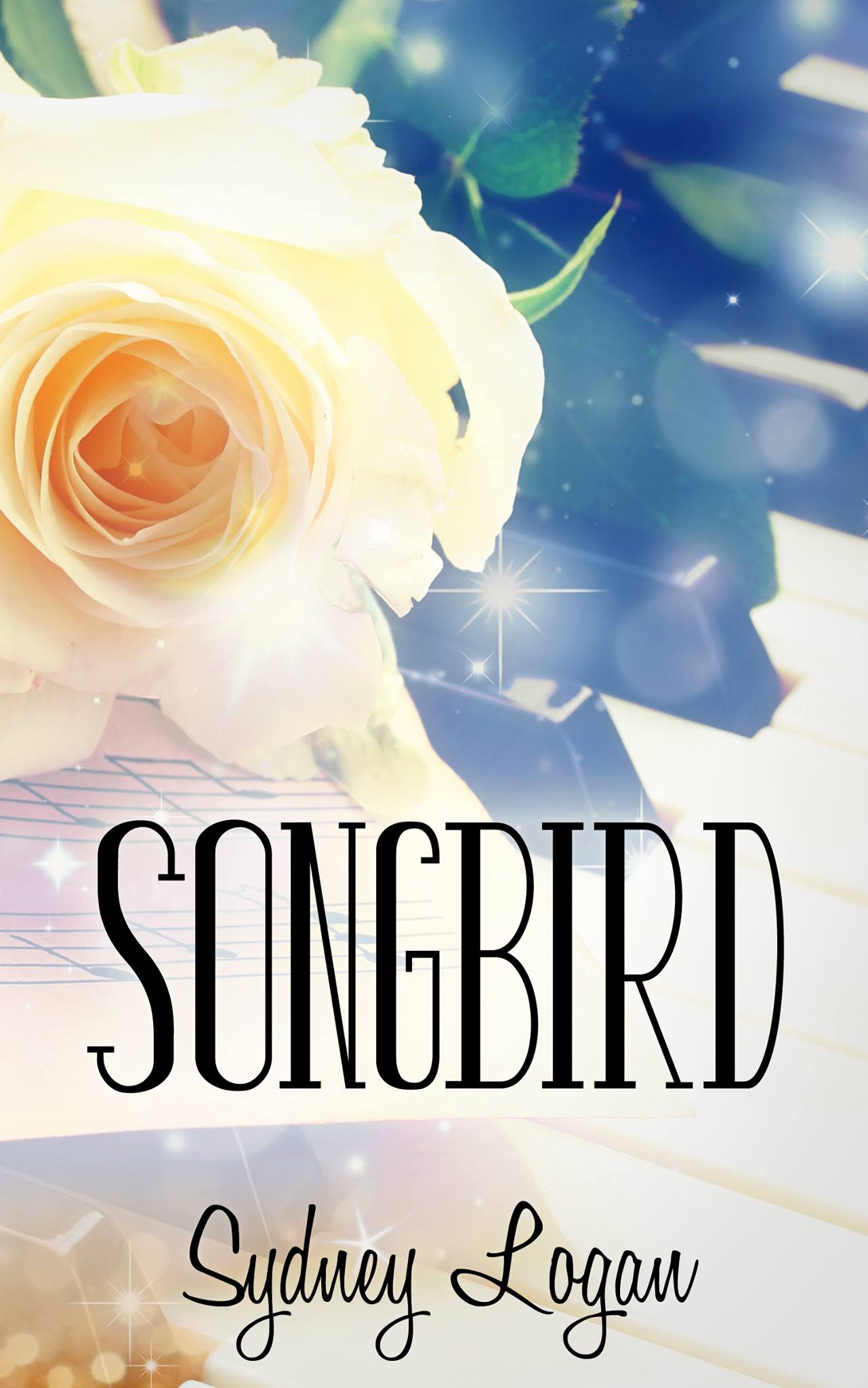 Songbird ebook