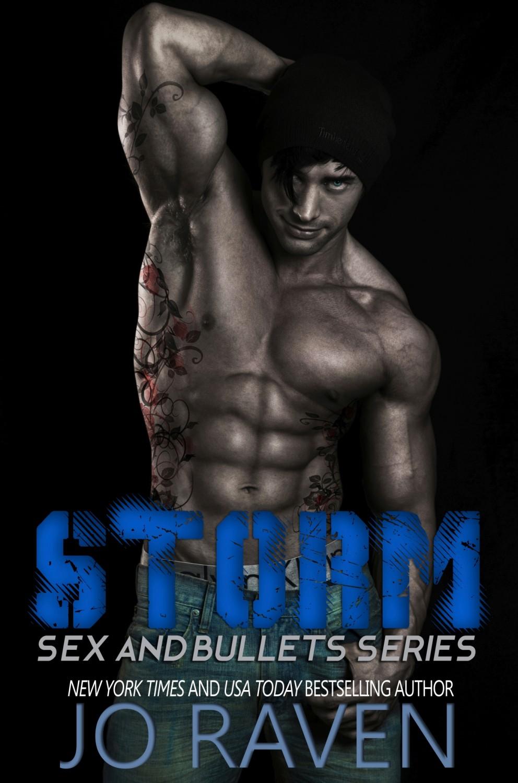 Storm Cover Medium