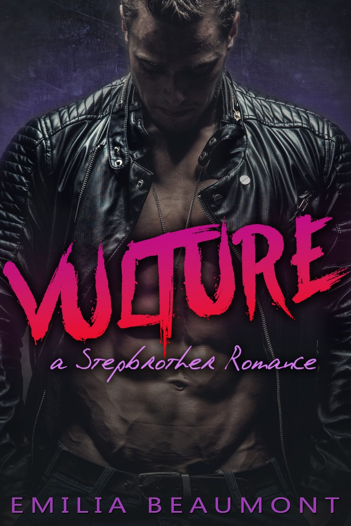 Vulture Cover