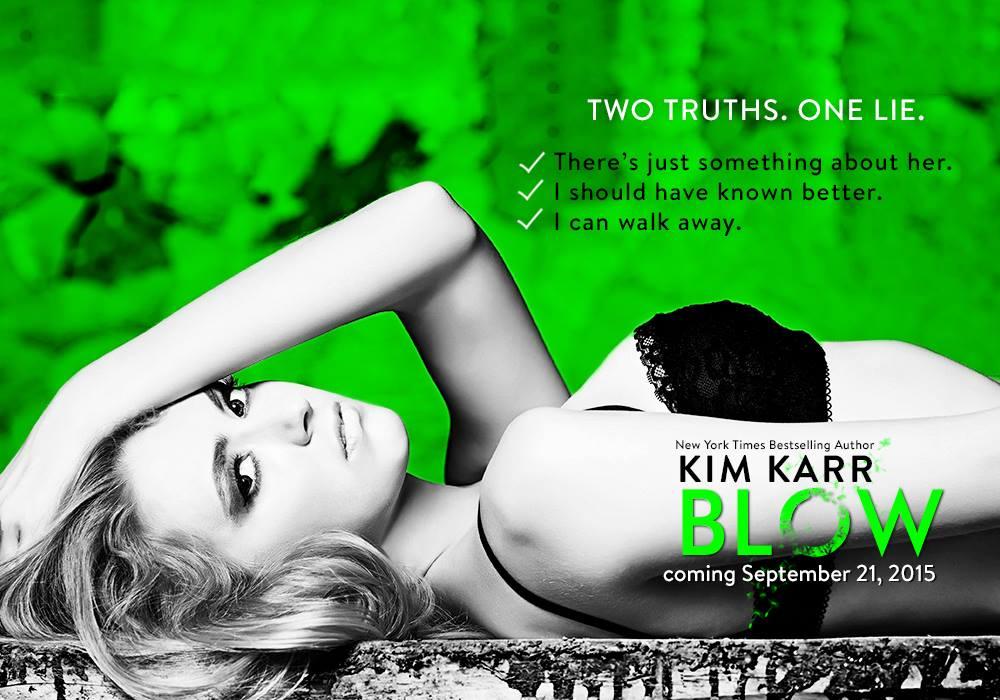blow teaser BT