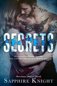 1 Secrets Ebook Cover