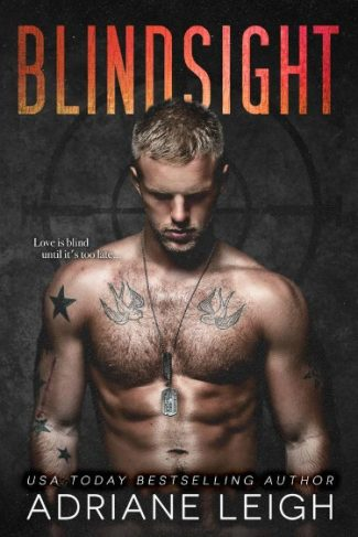 Release Day Blitz: Blindsight (Blindsight #1) by Adriane Leigh