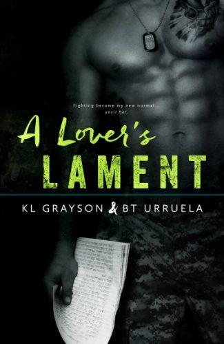 Release Day Blitz & Giveaway: A Lover's Lament by K.L. Grayson & B.T. Urruela