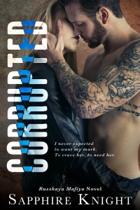 4 Corrupted Ebook Cover