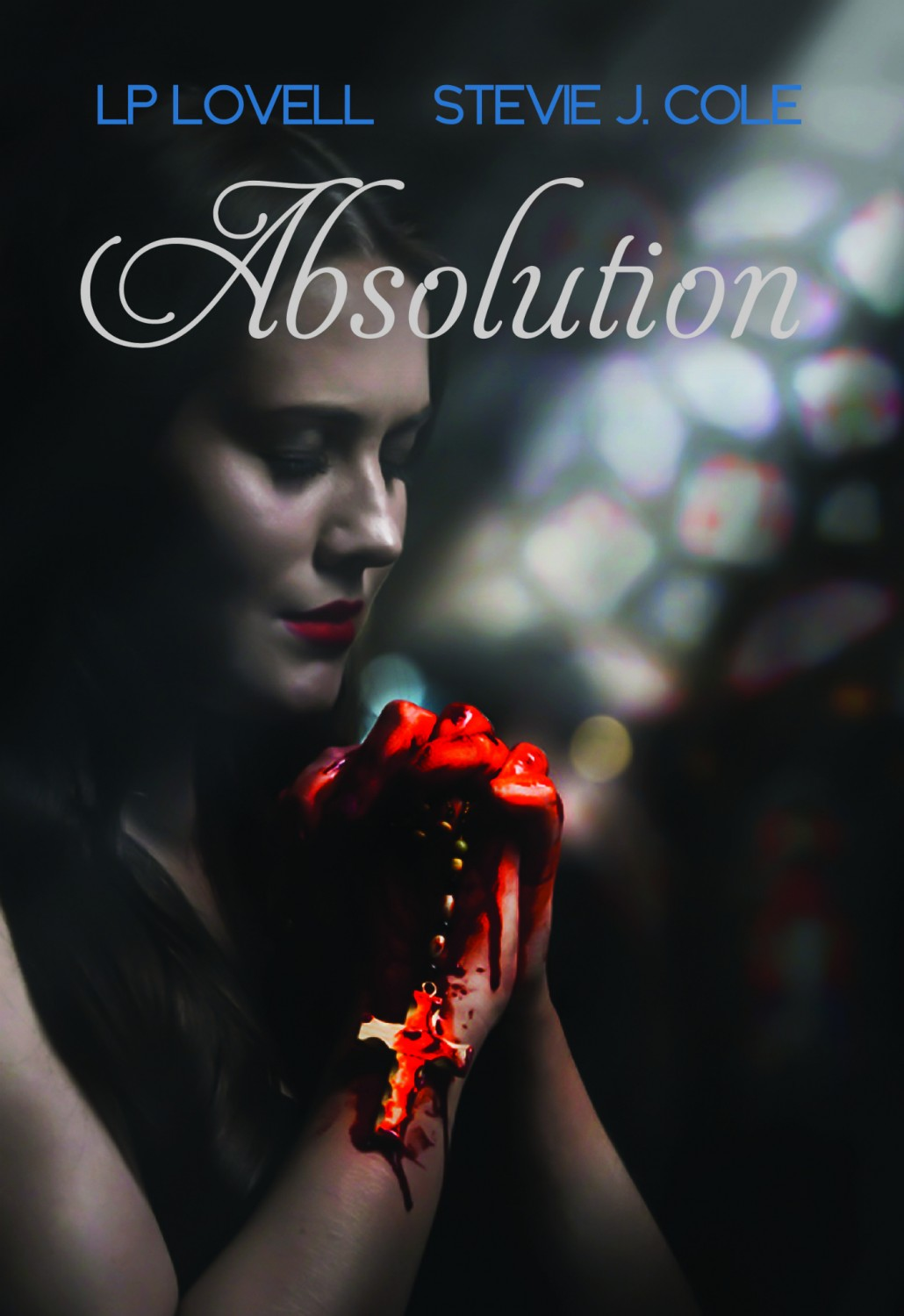 Absolution Ebook Cover