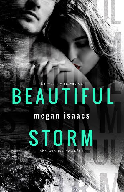 Beautiful storm cover