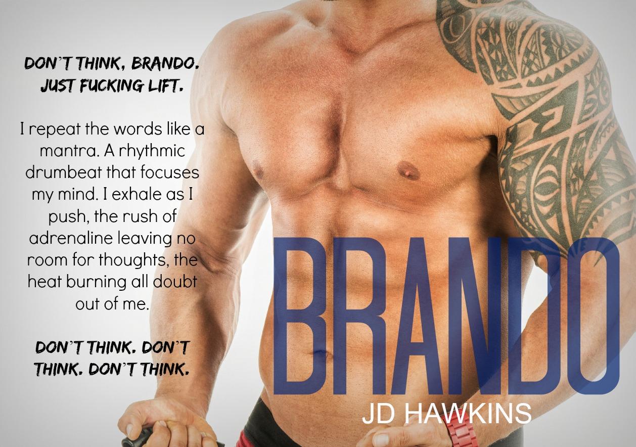 Brando JD Teaser one