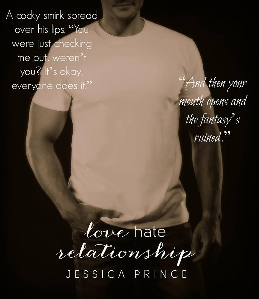 Love Hate Relationship Teaser #5