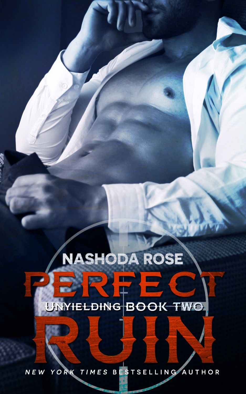 PERFECT RUIN NASHODA ROSE AMAZON KINDLE EBOOK COVER