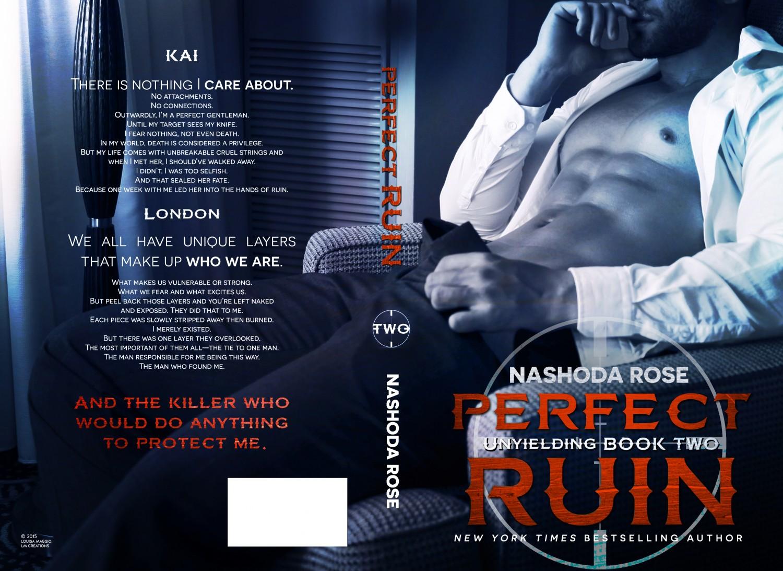 PERFECT RUIN NASHODA ROSE FULL JACKET FOR SHARING
