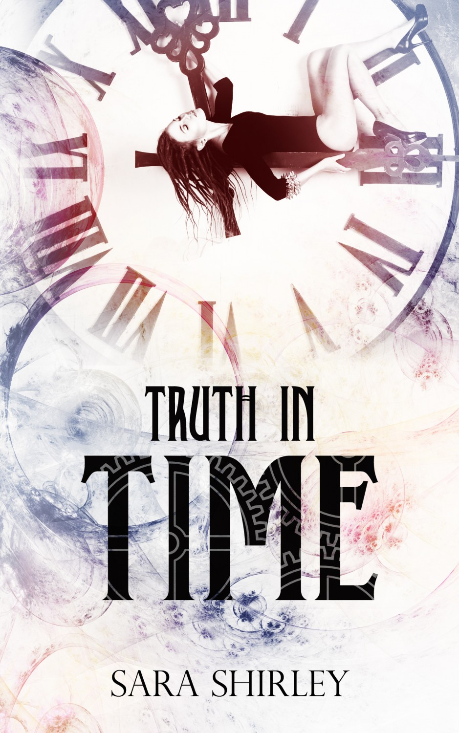 Truth In Time Cover