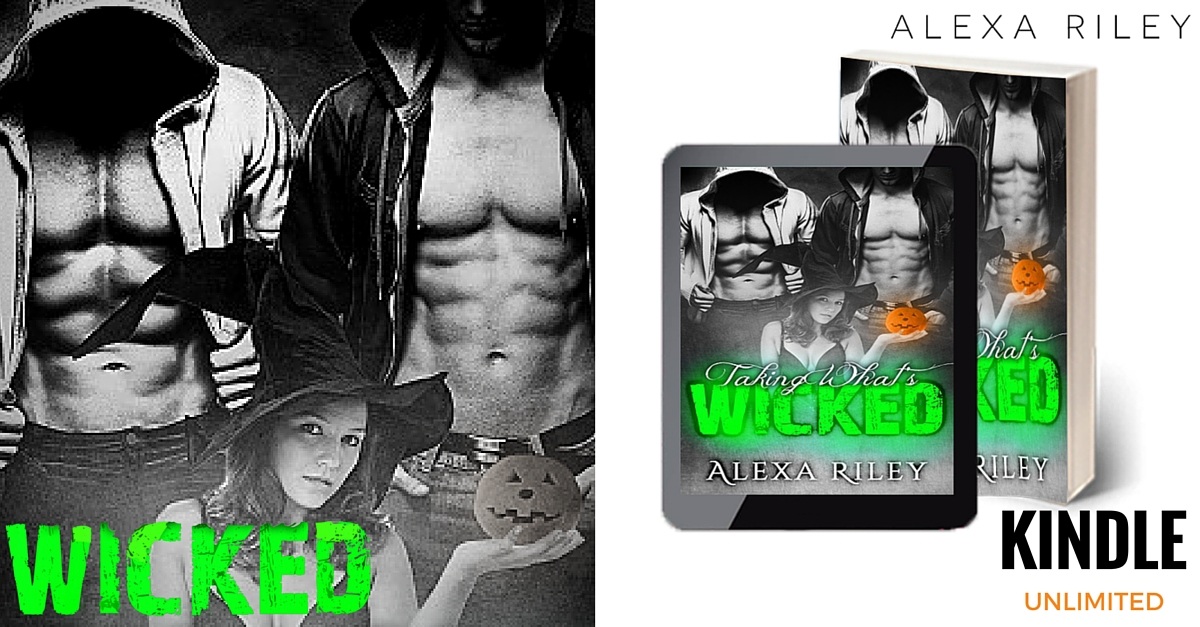 Wicked Release Pic