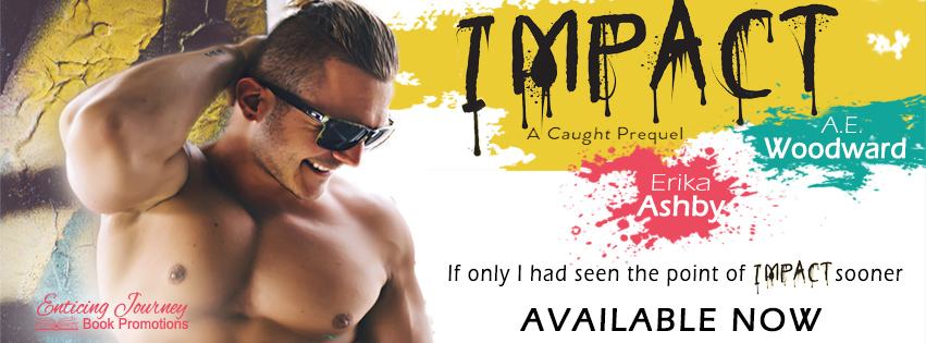 impact release banner