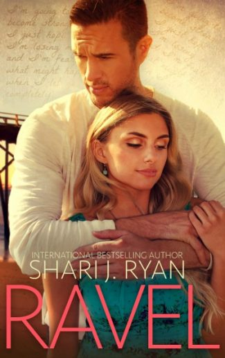 Release Day Blitz & Giveaway: Ravel by Shari J. Ryan