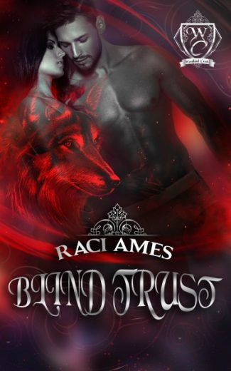 Promo & Giveaway: Blind Trust (Woodland Creek) by Raci Ames