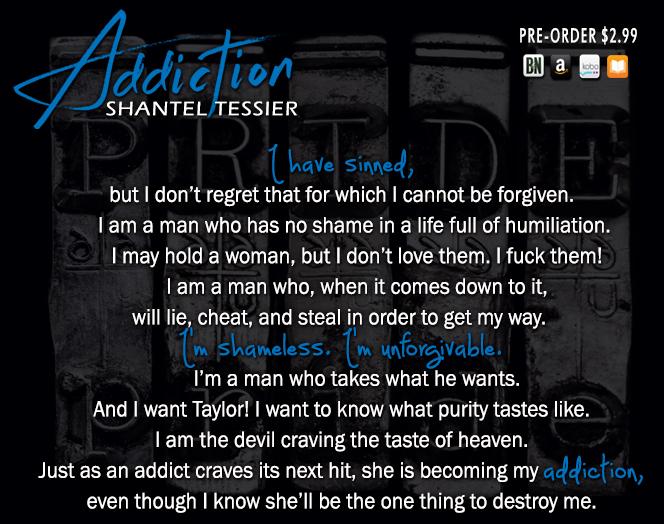 Addiction Teaser - prerelease2