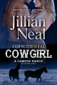 Coincidental Cowgirl Cover