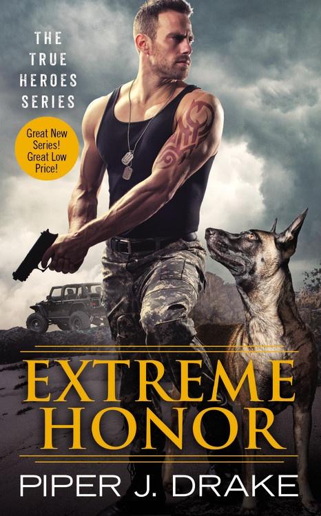 Drake_Extreme Honor_MM