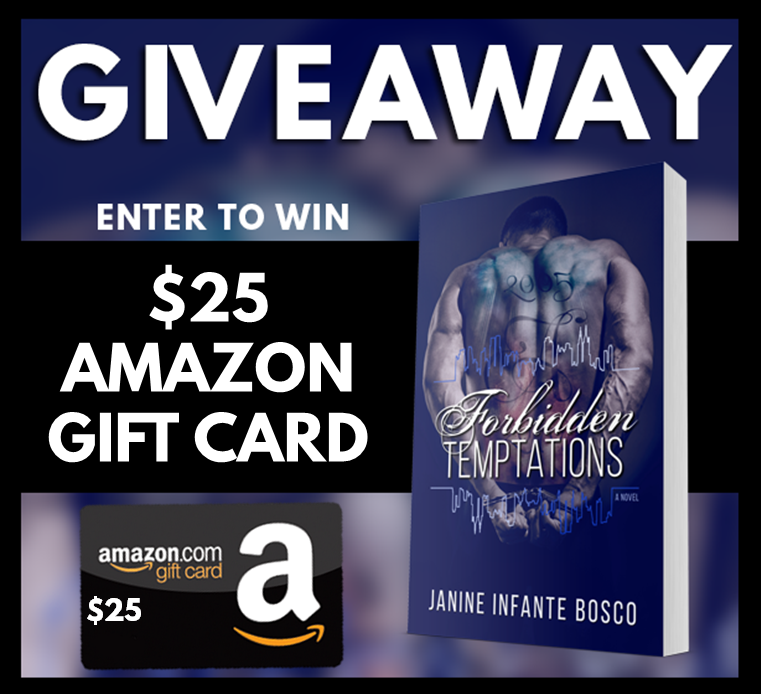 Forbidden Temptaions RB Giveaway Graphic