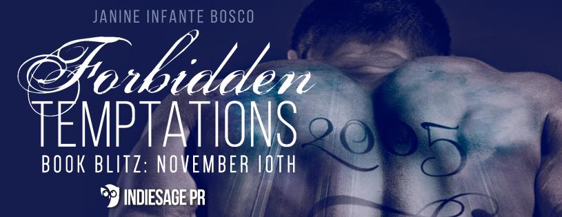 Forbidden Temptations Blitz Banner
