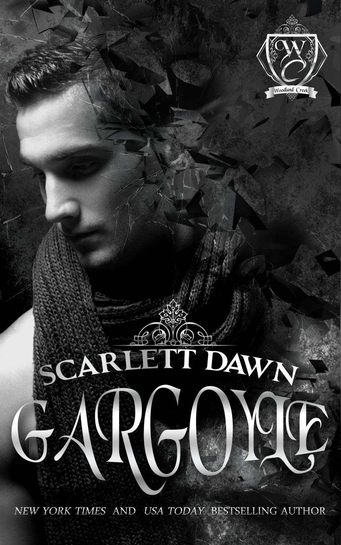 GARGOYLE - Scarlett Dawn
