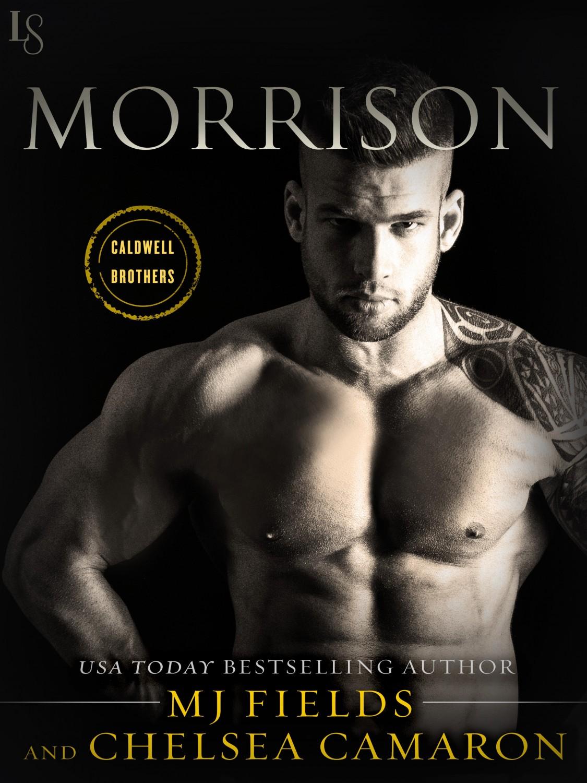 Morrison Cover