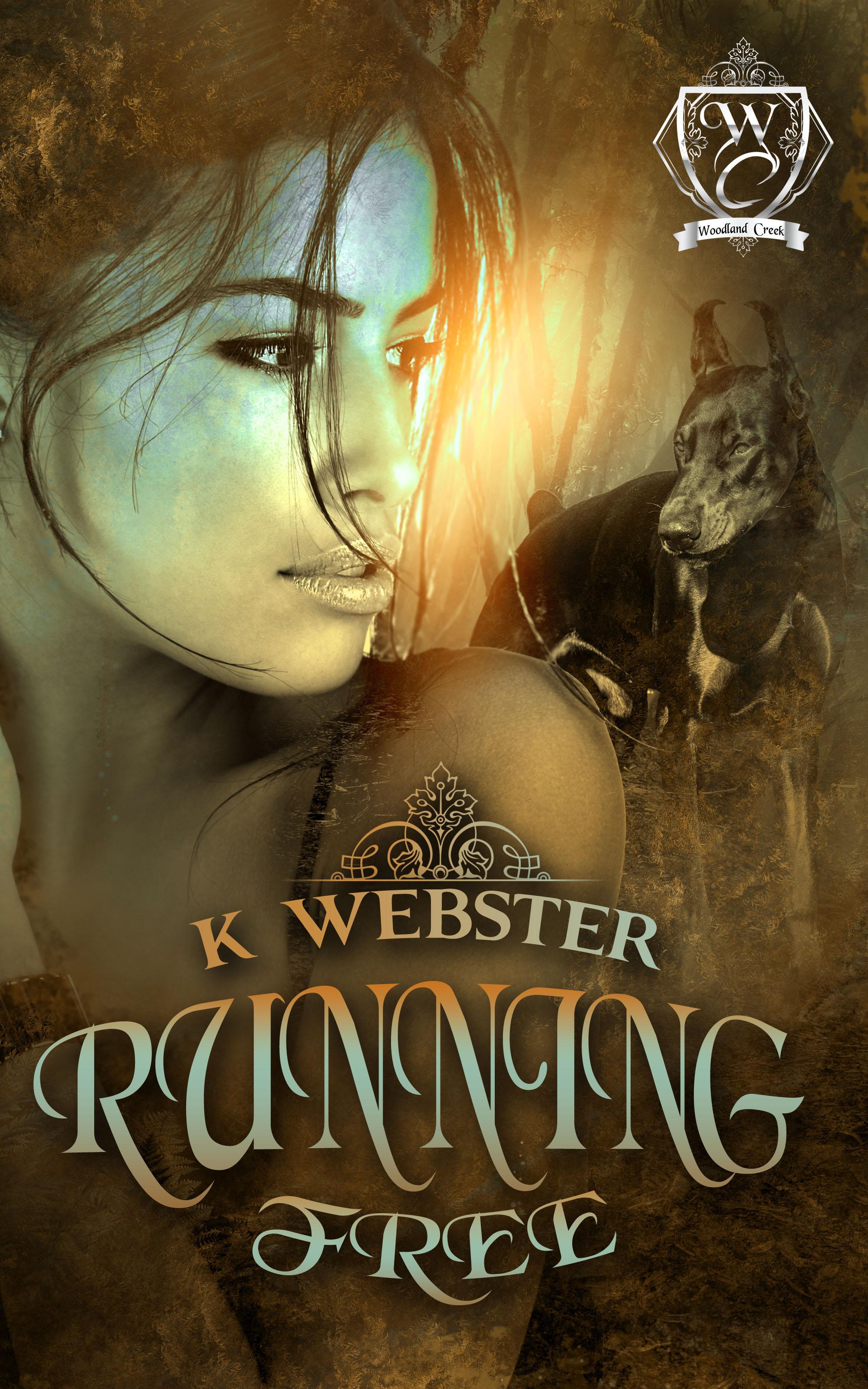 Running Free K Webster