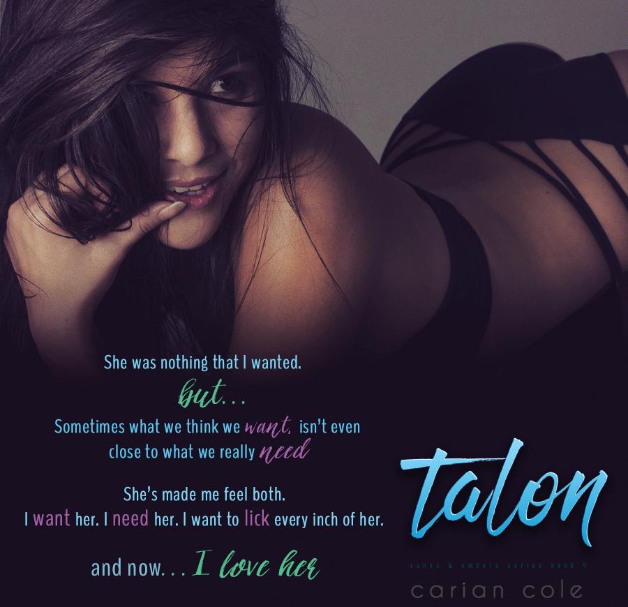 Talon Teaser 8