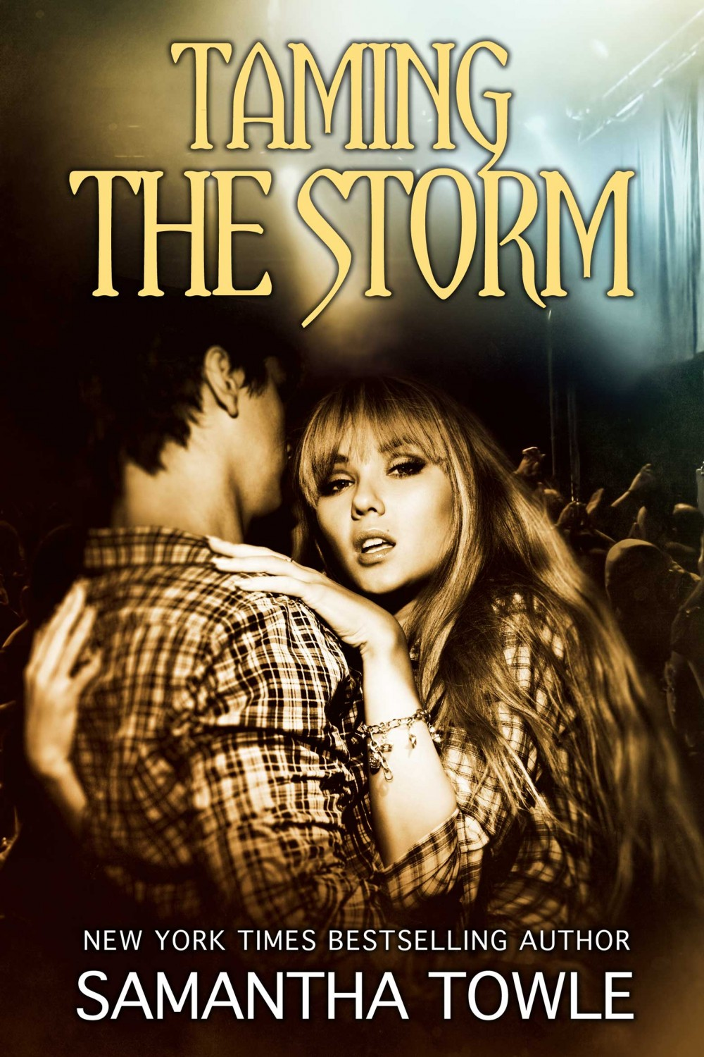 Taming-The-Storm