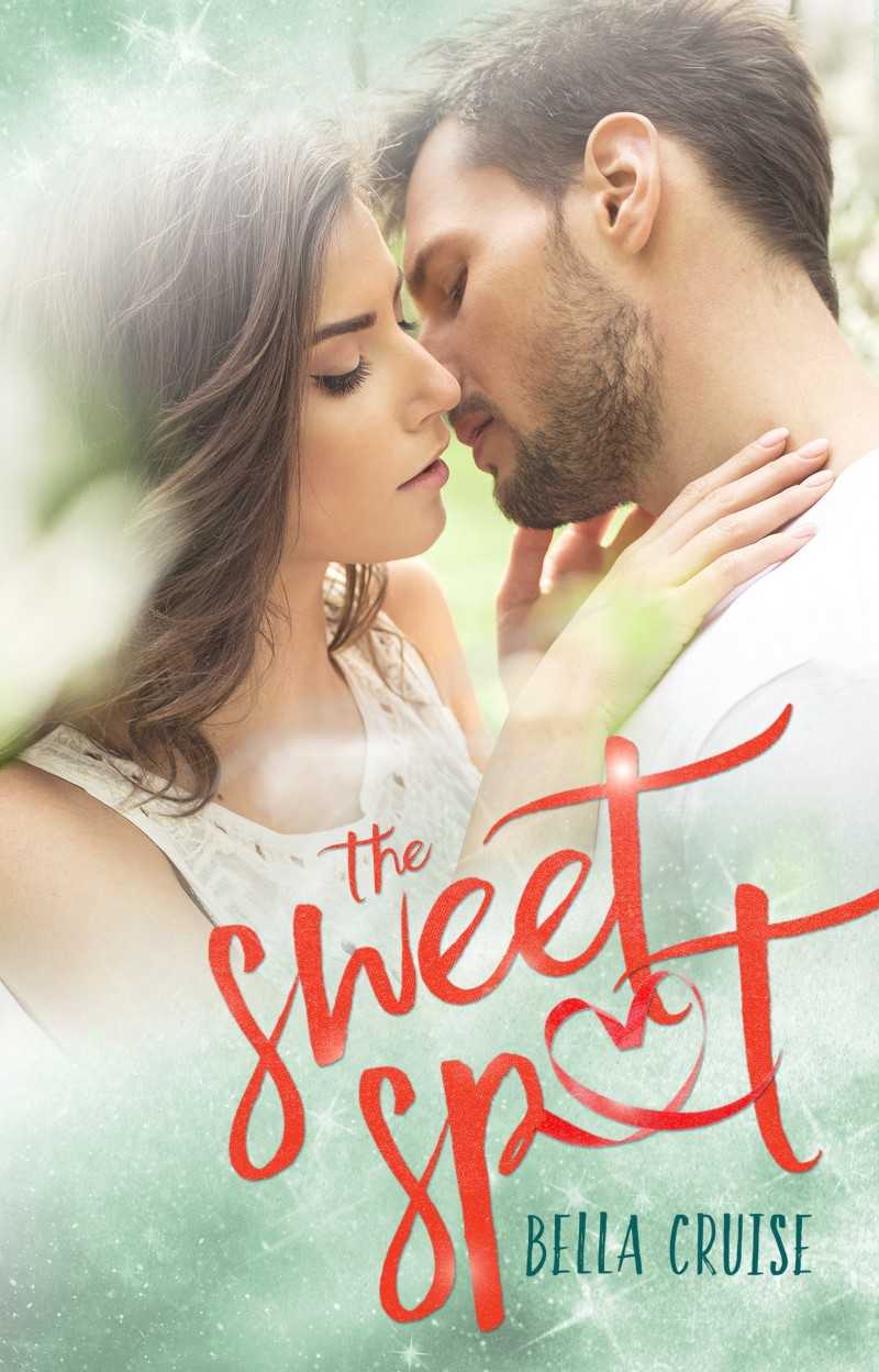 The Sweet Spot_Amazon