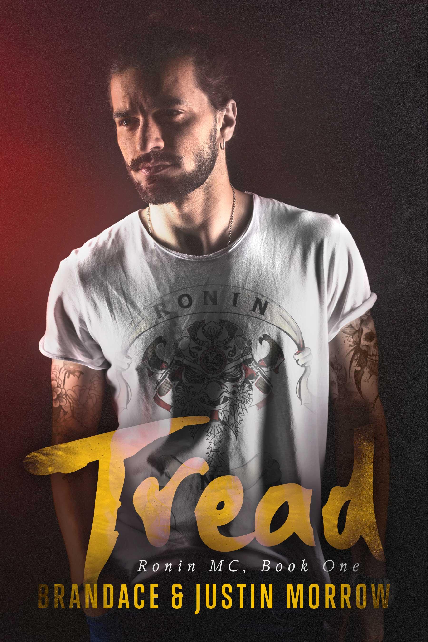 Tread.Ebook.Amazon