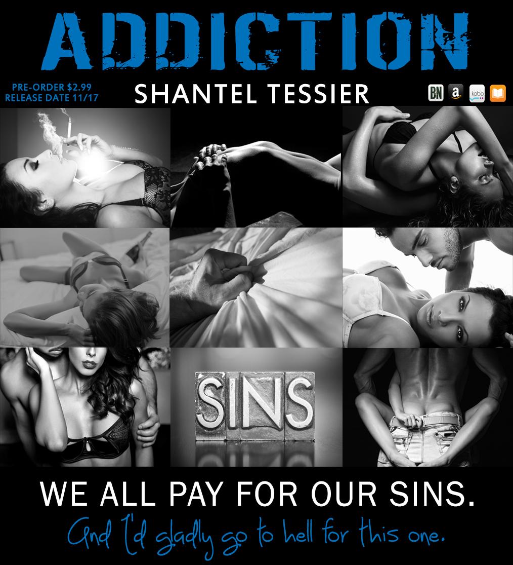 addiction teaser 4
