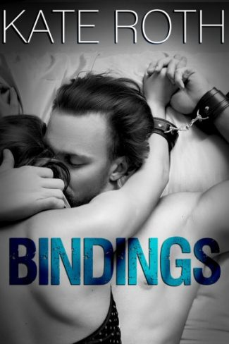 Cover Reveal: Bindings by Kate Roth