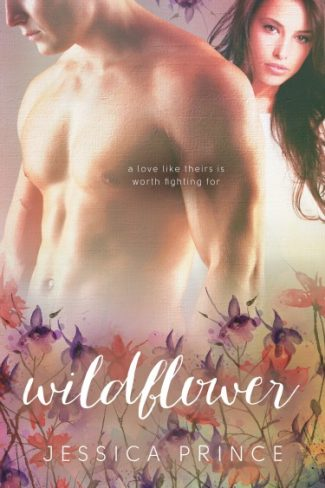 Cover Reveal & Giveaway: Wildflower (Colors #4) by Jessica Prince