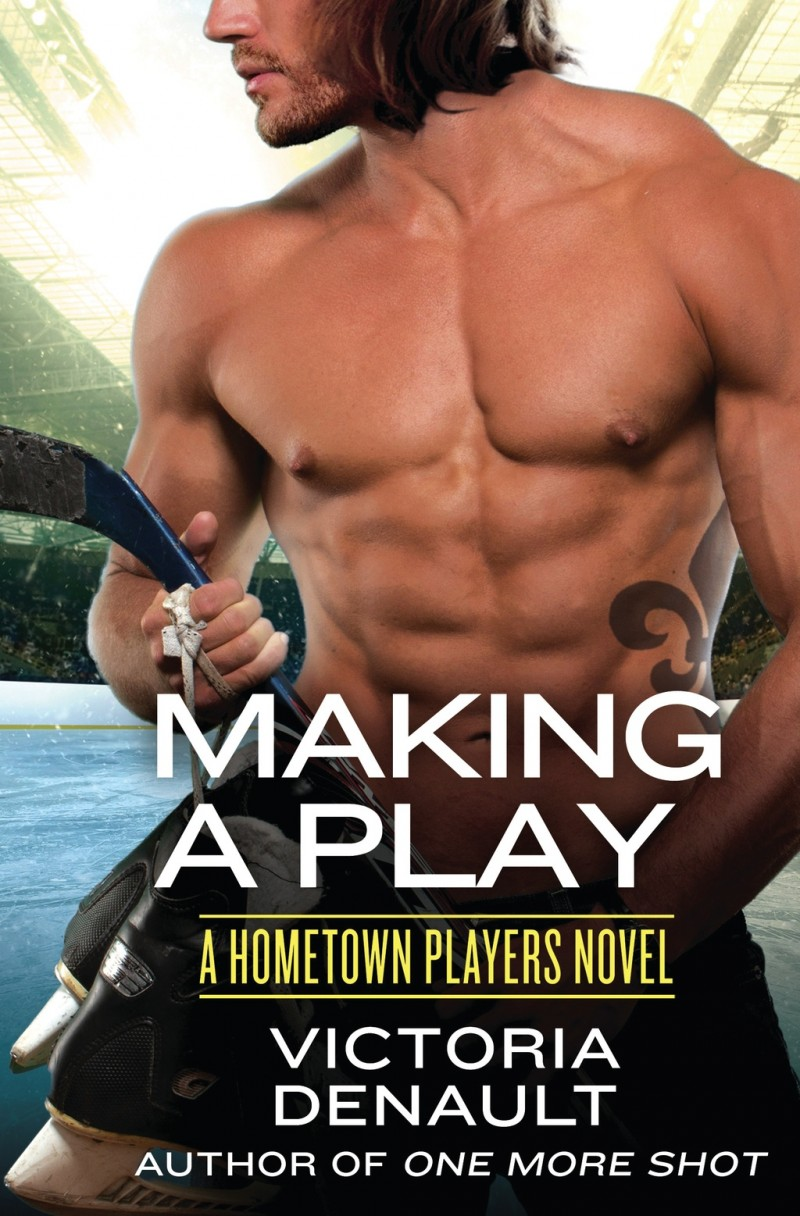 Denault_Making a Play_E-Book